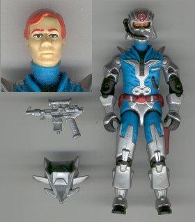 Cobra commander unmasked - photo#12